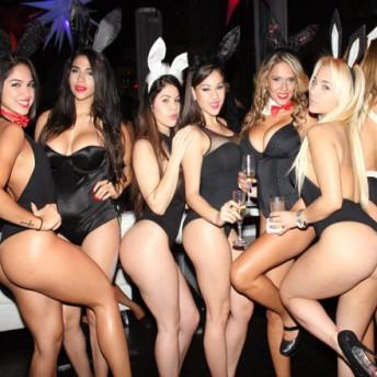 Sexy waitress / Sexy Butler Ibiza, stag do Ibiza