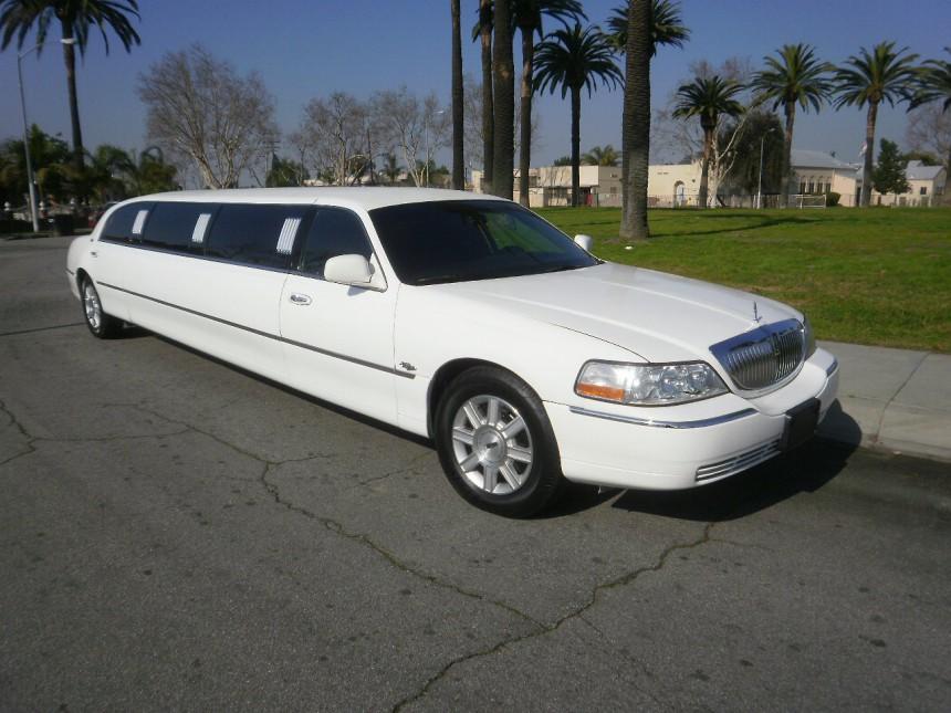 Ibiza limousine transport with stripper Ibiza