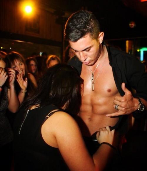 Hire stripper in Ibiza - Ibiza stripper Giorgio3 - stag do Ibiza, hen do Ibiza